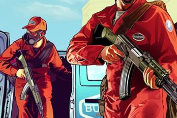 GTA 5 gratis hasta el 21 de mayo por la plataforma de EPICGAMES.COM