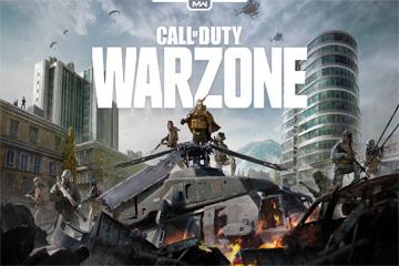 COD WarZone: El Boom del 2020 y Rompiendo Records