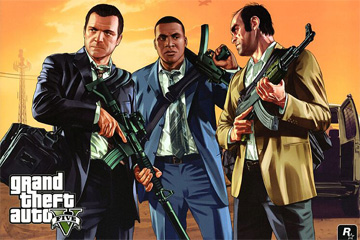 Rockstar destaca 10 trabajos en GTA Online